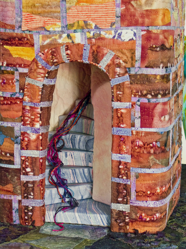 Rapunzel Considers Detailed View 1